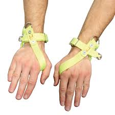 <b>Nylon</b> Wristlets, <b>Straps</b>, and Connector -- Grouped Product