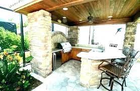 enclosed outdoor patio ideas patio outdoor small patio ideas house decor covered for backyard kitchen designs