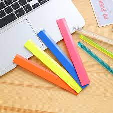 creative office supplies. Get Quotations · Korea Stationery Cute Mini Portable Scale Ruler 15CM Student School Supplies Creative Office O