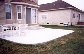 patio concrete slabs. Contemporary Slabs Concrete Slab Patio Inside Patio Concrete Slabs