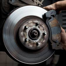 BMW 3 Series Front Brake Pad and Rotor Replacement Costs & Repairs ...