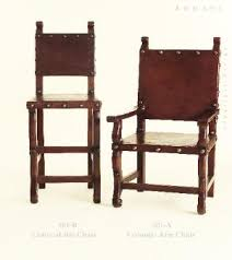 colonial set chairs 300x336