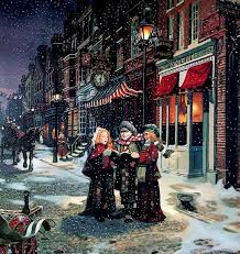 Image result for christmas carols images