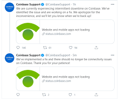 Please note that coinbase no longer supports this browser. Coinbase Website Crashes Again As Bitcoin Nears 17 000 A Three Year High