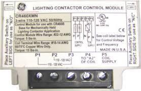 wiring diagram for mechanically held contactor wiring ge cr460xmn 3 wire 110 120vac conversion kit for mechanically on wiring diagram for mechanically held