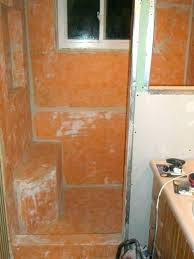 kerdi shower kit shower kit shower kit sizes kerdi shower kit 32 x 60 off center
