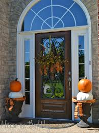 Front Door Decorating Impressive Entrance Door Decorating Ideas Cool Gallery Ideas 3803