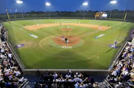 Tcu Baseball Field Seating Chart Charlie And Marie Lupton Baseball Stadium Fort Worth Tx