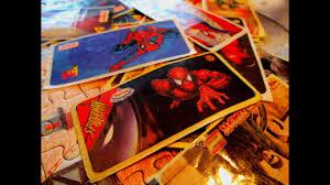<b>Наклейки</b> от жвачек <b>Человек Паук</b> Spiderman Обзор <b>наклеек</b> 90 е ...