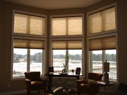Tall windows before Window Treatments