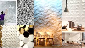 wall tiles design. 25 Spectacular 3D Wall Tile Designs To Boost Depth And Texture Tiles Design