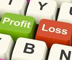 Proffit And Loss Profit And Loss Mba Crystal Ball