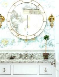 cottage bathroom mirror ideas. Beach Bathroom Mirror Best Nautical Mirrors Ideas On . Cottage I