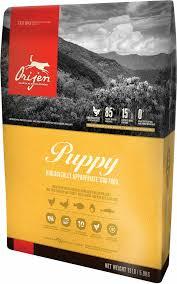 Orijen Puppy Feeding Chart Orijen Puppy Review Dry Puppy Food Pet Food Reviewer