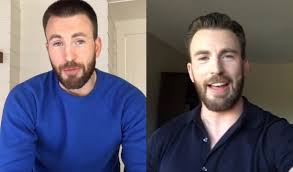 Captain America star Chris Evans trends on Twitter following accidental  post of explicit photo – The Filipino Times