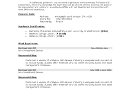Bank Teller Resume No Experience Personal Banker Cover Letter Retail Resume No Experience Photos HD 70