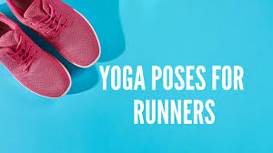 3 yoga poses that are perfect right after a run