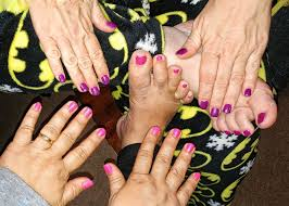ami s nail salon 94 216 farrington hwy waipahu