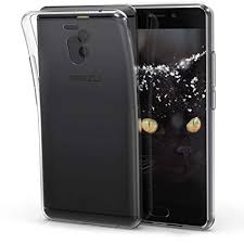 kwmobile Crystal Case for Meizu M6 Note - Soft ... - Amazon.com