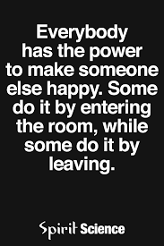 Make People Happy Quotes