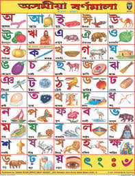 Alphabet Charts Hindi Alphabet Chart Manufacturer From Delhi
