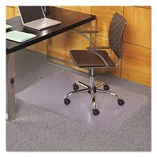 es robbins everlife 36 x 48 chair mat for um pile carpet rectangular walmart