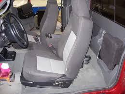 2004 2009 ford ranger 60 40