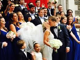 Avs Real Weddings At The Loeb Boathouse Central Park Votre