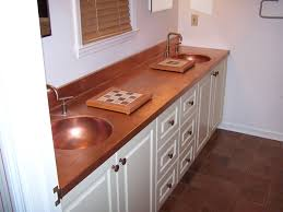 Copper Top Kitchen Table Kitchen Best Inspiring Copper Kitchen Ideas Stylish Copper
