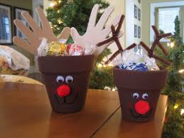 kid craft gifts for christmas. neat idea for kids christmas party kid craft gifts e