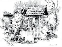 open door pencil drawing. Drawings Open Door Pencil Drawing
