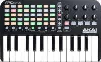 <b>AKAI PRO APC</b> Key 25 купить миди-<b>клавиатуру</b> в Москве в ...