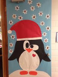 penguin door decorating ideas. Penguin Door Decorating Ideas