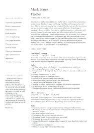 Sample Teacher Aide Resume Teacher Aides Job Description Preschool