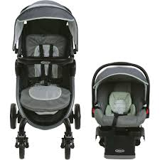 graco fastaction 2 0 travel system with snugride connect 35 infant car seat mason justdeals com