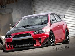 Your favorite EvoX Pic - EvoXForums.com - Mitsubishi Lancer ...
