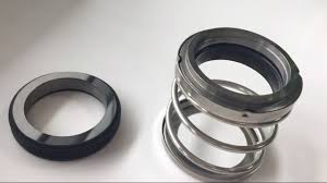 John Crane Type 21 Mechanical Seal Replacement Youtube