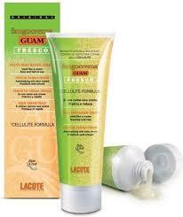 <b>Guam Fangocrema</b> Cellulite Cool (Fresco) Cream   Bath & Unwind ...