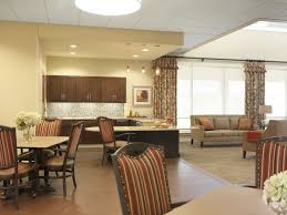 Property Brothers Living Room Designs The Lodge At Sherbrooke Village Alexian Brothers Senior Ministries