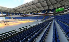 Kaliningrad Stadium Seating Chart Fifa Praises Rostov Arena Fan Seating Layout