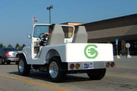 Hybrid Vehicle Electric Motor System U0026middot Jeep  EV Power Systems  C