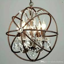 chandeliers restoration hardware orb chandelier chandeliers crystal look twin
