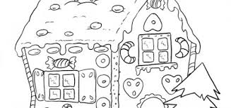 Small Picture Ginger Bread Coloring Pages Latest Gingerbread Boy Coloring Pages