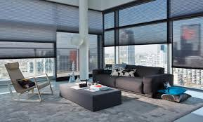 Living Room Blinds The Best Blinds For Large Windows Luxaflex Blog