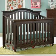 Antonio Convertible Crib Baby Furniture Plus Kids
