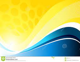 Yellow Abstract Background stock vector ...