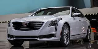 2018 cadillac news. exellent news 2018 cadillac ct6 vs cts news and update on a
