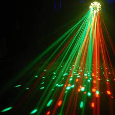 Electro Swarm Dj Light Chauvet Dj Swarm 5 Fx 3 In 1 Led Effect Light