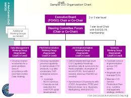 Disa Cio Org Chart A Net Centric Dod Nii Cio 1 Transforming The Way The Dod