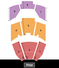 Rio Penn And Teller Seating Chart Penn Teller Theater Rio Hotel Seating Chart Las Vegas